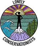 Lonely Conservationists logo
