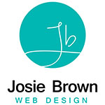 Josie Brown Web Design